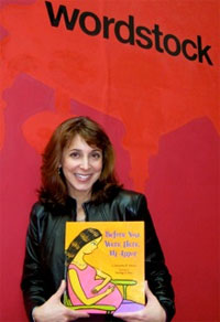 Samantha Vamos, Children's book author